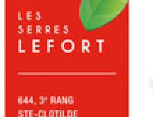 logo Lefort