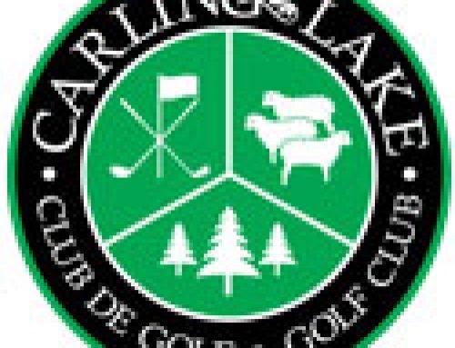 logo Carling Lake
